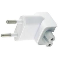 Сетевой переходник Apple для евророзетки