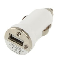 Автомобильное зарядное устройство для iPhone 5/4/4S/3G/iPod