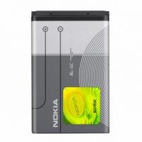 Аккумулятор для Nokia BL-5C