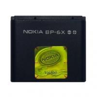 Аккумулятор для Nokia BP-6X