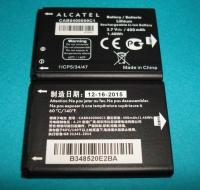 Аккумулятор для ALCATEL CAB0400000C1