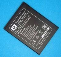 Аккумулятор для BQ BQS-5070 Magic