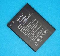 Аккумулятор для DEXP Ixion E240