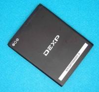 Аккумулятор для DEXP Ixion E345
