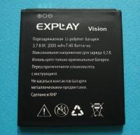 Аккумулятор для EXPLAY Vision