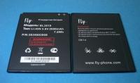 Аккумулятор для FLY BL3819