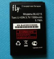 Аккумулятор для FLY BL4019