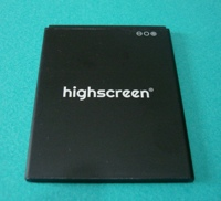 Аккумулятор для Highscreen Zera S