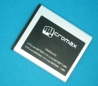 Аккумулятор для Micromax A093 Canvas Fire