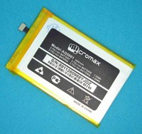 Аккумулятор для Micromax AQ5001 Canvas Power