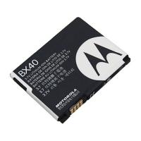 Аккумулятор для Motorola BX40