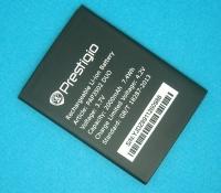 Аккумулятор для Prestigio MultiPhone PAP3502 Duo