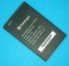 Аккумулятор для Prestigio MultiPhone 4055 DUO