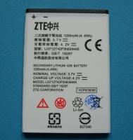 Аккумулятор для ZTE Li3712T42P3h634445