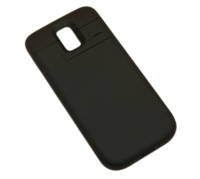 Чехол аккумулятор для Samsung Galaxy S5 G900 3500 mAh черный