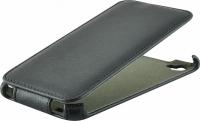 Чехол-книжка для Fly iQ452 EGO Vision 1 черная