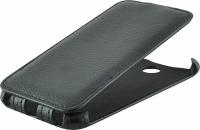 Чехол-книжка для HTC Desire 300 dual черная