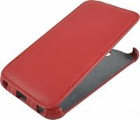 Чехол-книжка для HTC Desire 516 dual красная