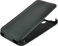 Чехол-книжка для HTC Desire 610 dual черная