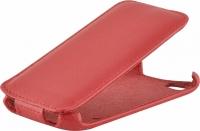 Чехол-книжка для HTC One V красная