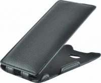 Чехол-книжка для HTC Windows Phone 8X черная