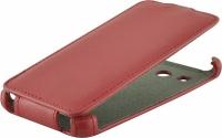 Чехол-книжка для Huawei Ascend G525 красная