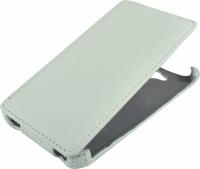 Чехол-книжка для Huawei Honor 3C белая