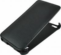 Чехол-книжка для Huawei Honor 6 черная