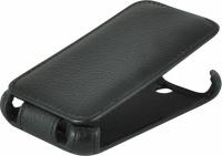 Чехол-книжка для Nokia Asha 230 Dual sim черная