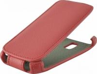 Чехол-книжка для Nokia Asha 308 / 309 / 310 красная