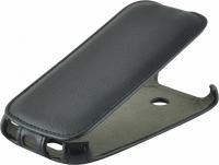 Чехол-книжка для Nokia Lumia 510 черная