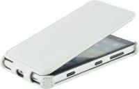 Чехол-книжка для Nokia Lumia 820 белая