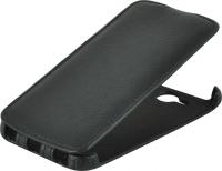 Чехол-книжка для Philips Xenium W8555 черная