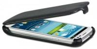 Чехол-книжка для Samsung Galaxy S3 ( i9300 ) черная