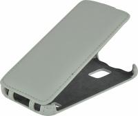 Чехол-книжка для Samsung Galaxy S5 mini белая
