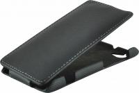 Чехол-книжка для Sony Xperia L ( C2105 / S36h ) черная