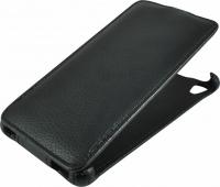 Чехол-книжка для Sony Xperia Z3 ( D6653 ) черная