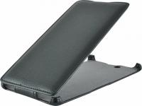 Чехол-книжка для Sony Xperia Z Ultra ( C6833 / C6802 ) черная