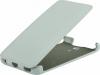 Чехол-книжка для Sony Xperia ZR ( C5503 / M36h ) белая