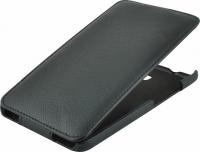 Чехол-книжка Full для Huawei Ascend Mate2 черная