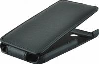 Чехол-книжка Full для Huawei Ascend Y320 черная