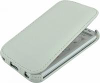 Чехол-книжка для Lenovo IdeaPhone A516 белая