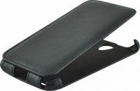 Чехол-книжка для Lenovo IdeaPhone A859 черная