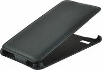 Чехол-книжка для Lenovo IdeaPhone K910 черная