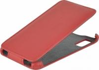 Чехол-книжка для Lenovo IdeaPhone P780 красная