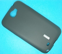 Чехол накладка для Samsung Galaxy Note 2 GT-N7100 черный