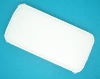Чехол-книжка для Samsung Galaxy S4 mini (i9190/i9192) белая
