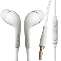 Наушники (гарнитура) Samsung EO-HS330 c микрофоном