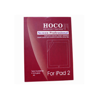 Пленка защитная HOCO для iPad 4/ 3/ 2 матовая