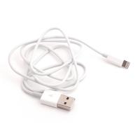 USB дата кабель для Apple iPhone 5/5c/5s